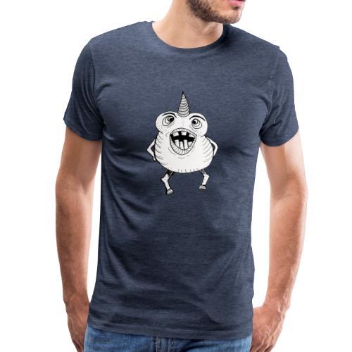 Little Fat Unicorn - T-shirt Premium Homme