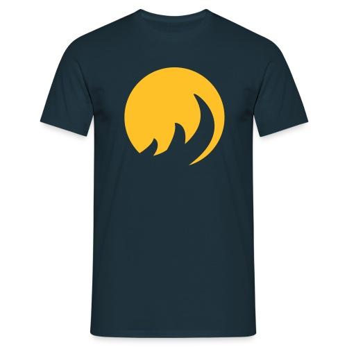 Caked - Men's T-Shirt