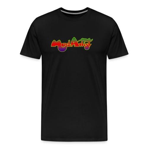 Mad Artist - Men's Premium T-Shirt