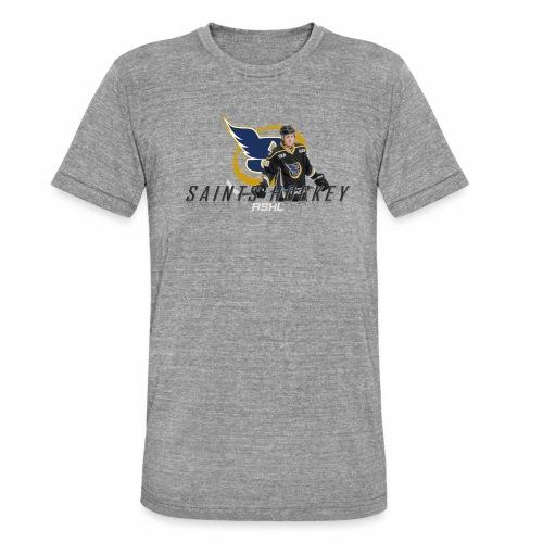 Soderberg - Edition - Triblend-T-shirt unisex från Bella + Canvas