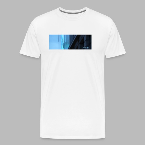 London Blue - Men's Premium T-Shirt