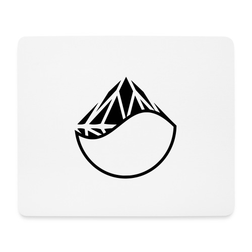 Pad - Mousepad (Querformat)