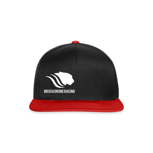 BDR - Cappello - Snapback Cap