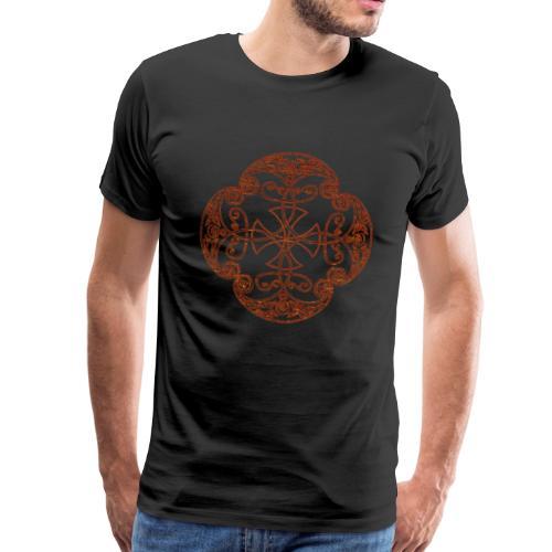 Galloway Anglian Gold T-Shirts - Men's Premium T-Shirt