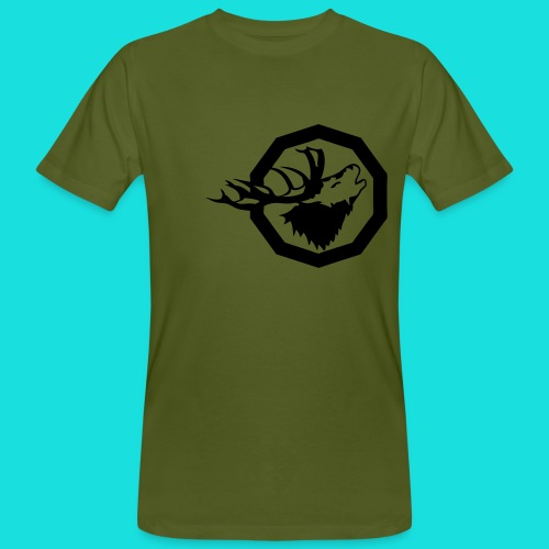 Chasse - T-shirt bio Homme