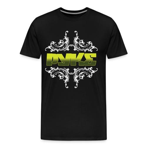 TFB | Pyke - Men's Premium T-Shirt
