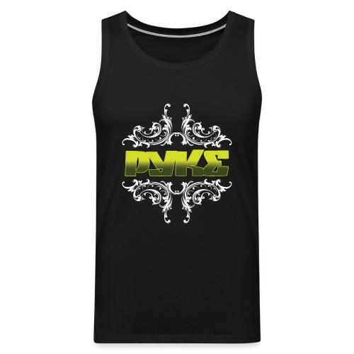 TFB | Pyke - Men's Premium Tank Top
