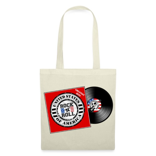 US music - Tote Bag