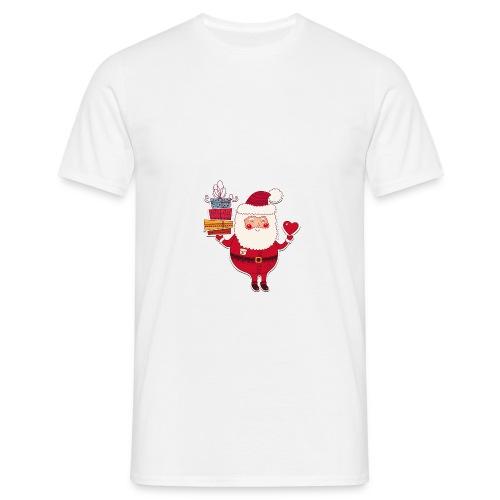 NOEL - T-shirt Homme