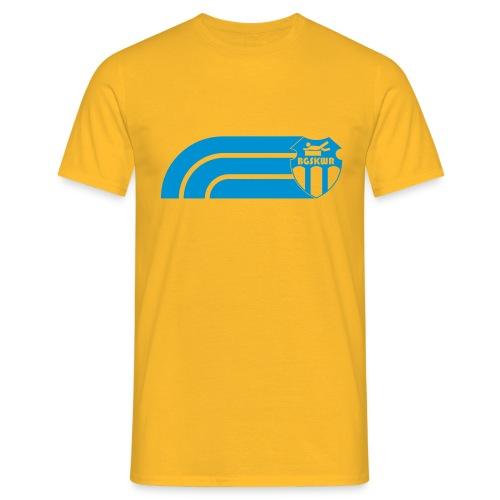 BGSKWR Stripes - Männer T-Shirt