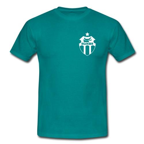 Wappen Champion - Männer T-Shirt