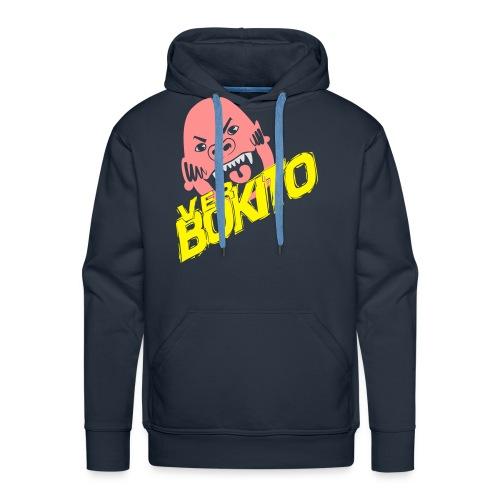 Verbokito Hoodie  - Mannen Premium hoodie