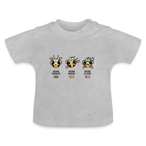 Akku - Baby T-Shirt