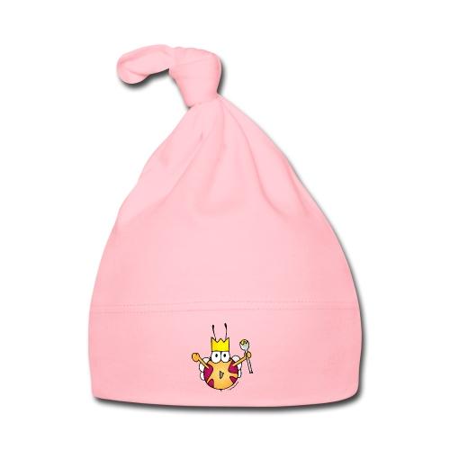 Königin der Herzen - Baby Mütze