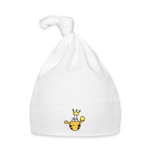Verzauberter Prinz - Baby Mütze