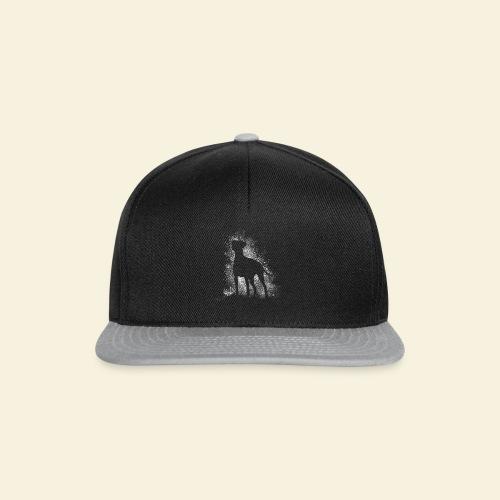 Dobi Silhouette - Snapback Cap