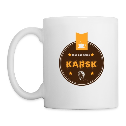 Karsk kopp - Kopp