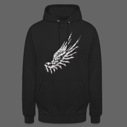 Wing Pullover - Unisex Hoodie