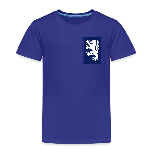 LIS Primary Curie House TShirt