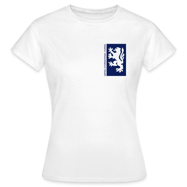 LIS Women's P.E Shirt