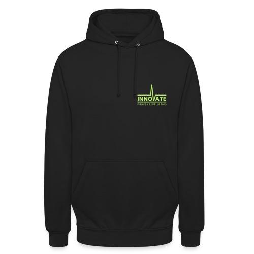 Chris's boss hoodie (not for clients please!) - Unisex Hoodie