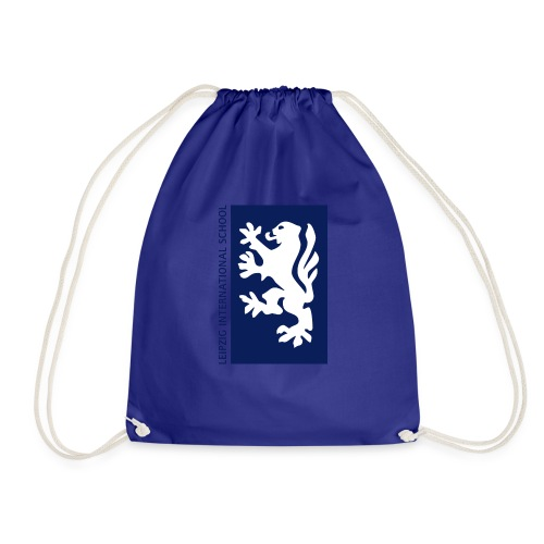 LIS Sports Bag - Drawstring Bag