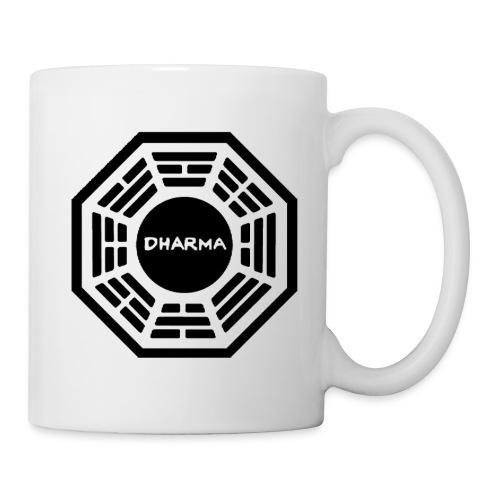 Tazza Dharma Initiative - Tazza