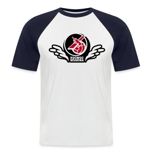 Kosmos Moscú - Camiseta béisbol manga corta hombre
