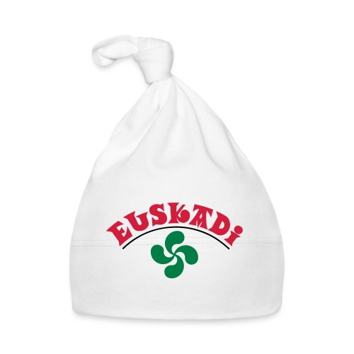 Euskadi - Euzkadi - Bonnet Bébé