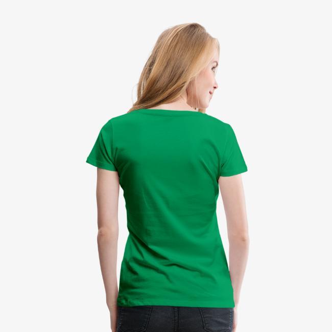 OutKasts.EU PUBG Chicken Dinner Women's Premium T-Shirt