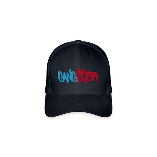 GANGSTER CAP - Flexfit Baseballkappe