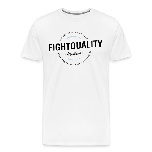 Mens Edge T-Shirt - Men's Premium T-Shirt