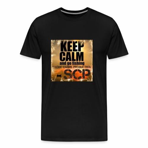 Keep Cool.! - T-shirt Premium Homme