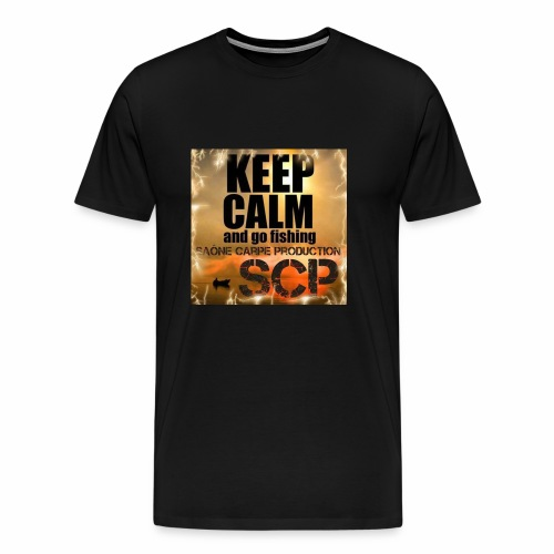 Keep Cool.! - T-shirt Premium Homme