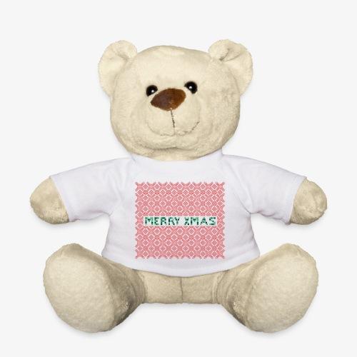 Merry X-Mas Ugly 2 Kuscheltiere - Teddy