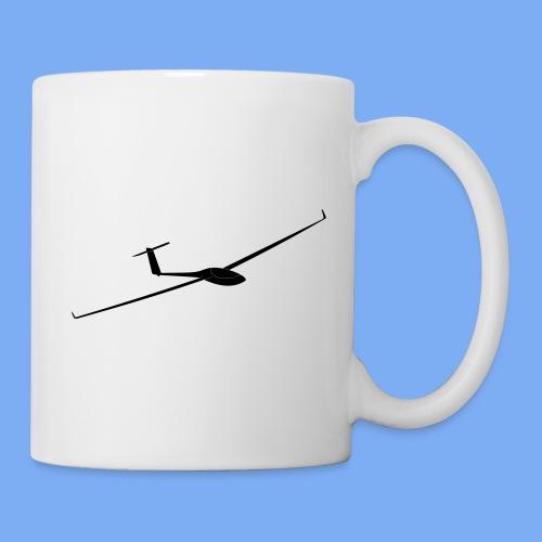 Segelflugzeug Pilot Segelflieger Geschenk GP 14 Velo T-Shirt - Mug