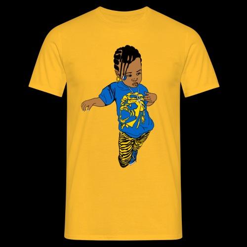 Lil Haïle - T-shirt Homme