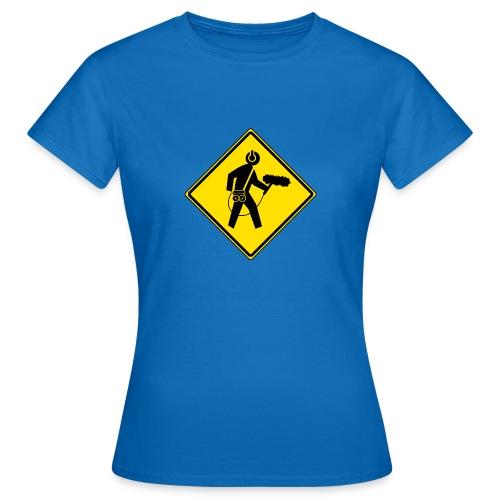 Listener Xing - Women's T-Shirt