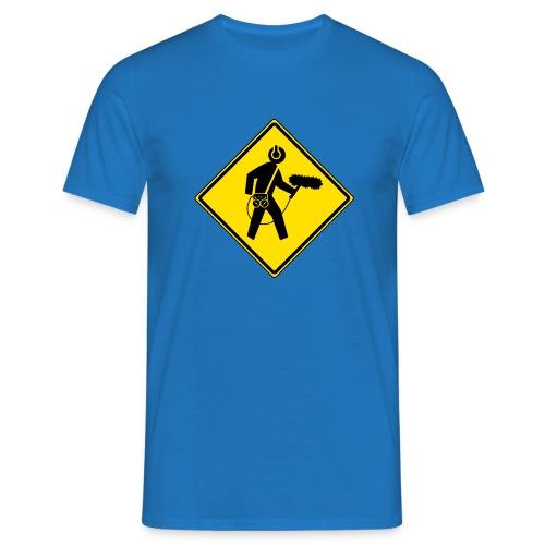 Listener Xing - Men's T-Shirt