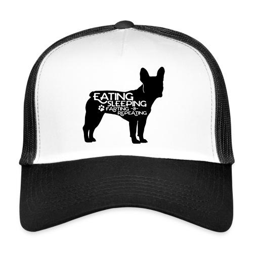 French Bulldog - Eat, Sleep, Fart & Repeat