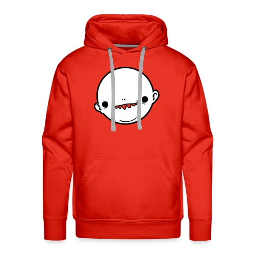 Mens Ballhead Hooded Sweatshirt - Men's Premium Hoodie