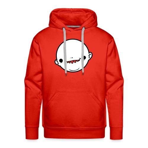 Mens Ballhead Hooded Sweatshirt - Men's Premium Hoodie