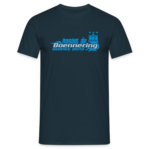HHRWE2019 - Männer T-Shirt