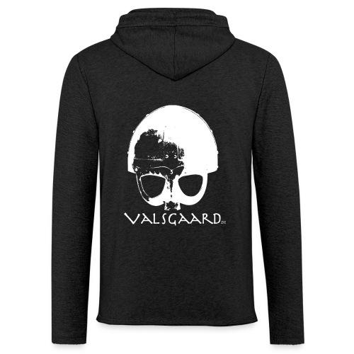 Valsgaard-Helm - Kaputzen-Shirt - Leichtes Kapuzensweatshirt Unisex