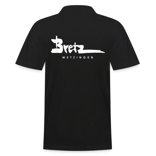 Bretz Shirt 2 - Männer Poloshirt
