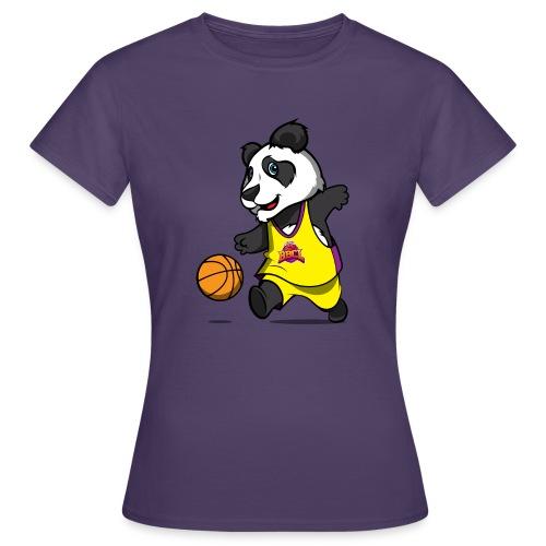MascotteU13 - Femme - T-shirt Femme