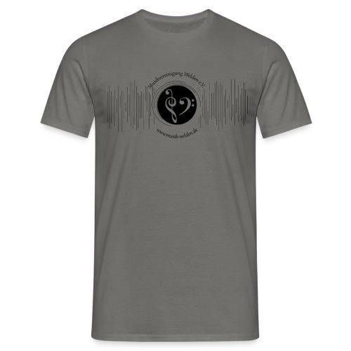 T-Shirt Jugendkapelle - Männer T-Shirt