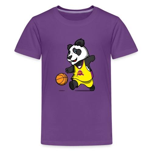 MascotteU13 - Ado - T-shirt Premium Ado