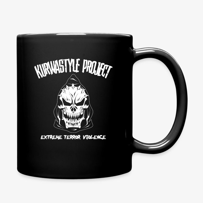 Kurwastyle Project - Extreme Terror Violence Mug