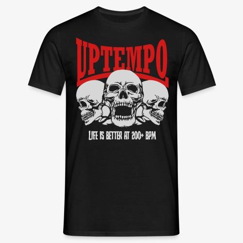 Uptempo T-Shirt - Men's T-Shirt